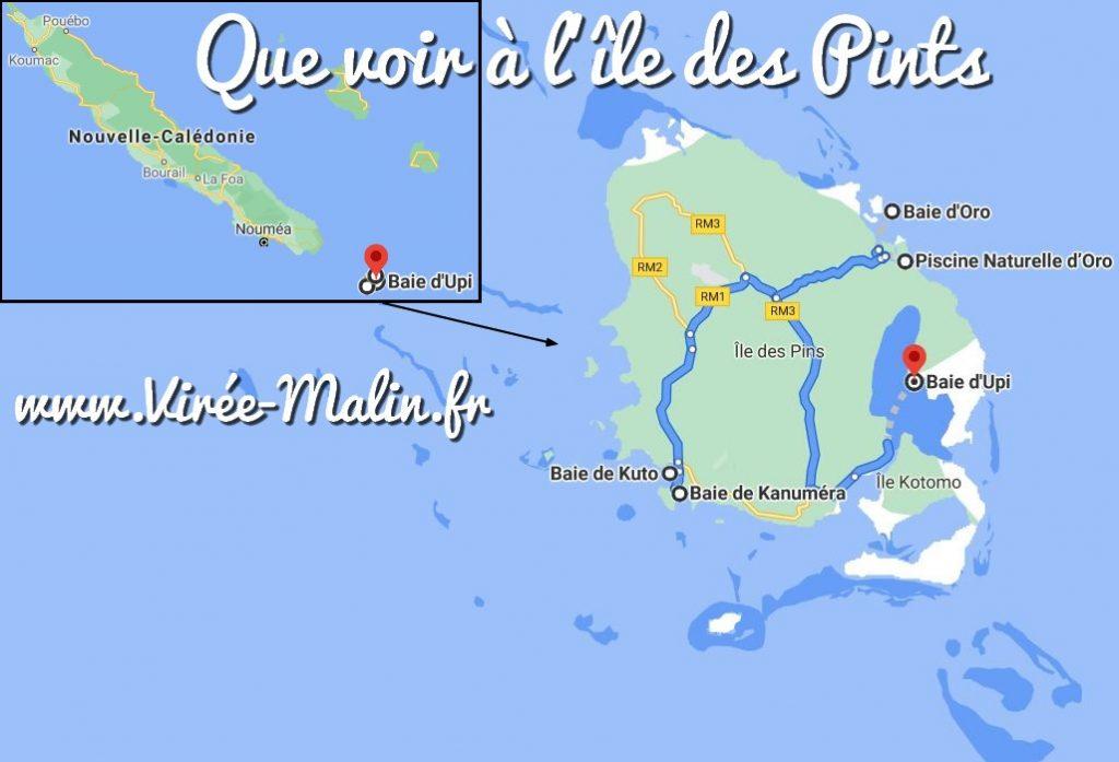 visiter-ile-des-pins-nouvelle-caledonie