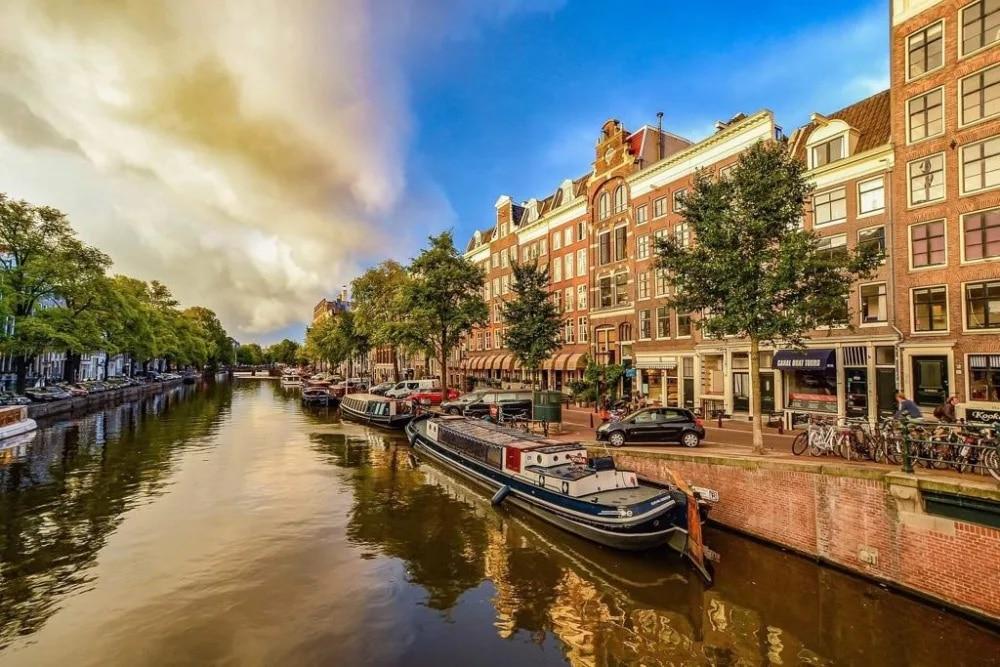 activite-a-pied-centre-historique-amsterdam