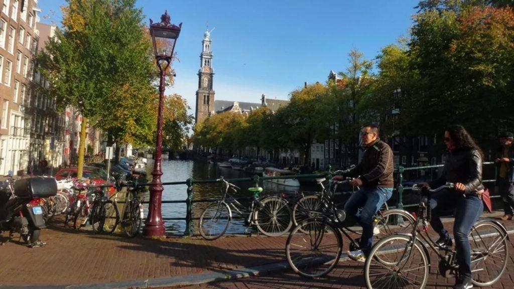 activite-amsterdam-velo