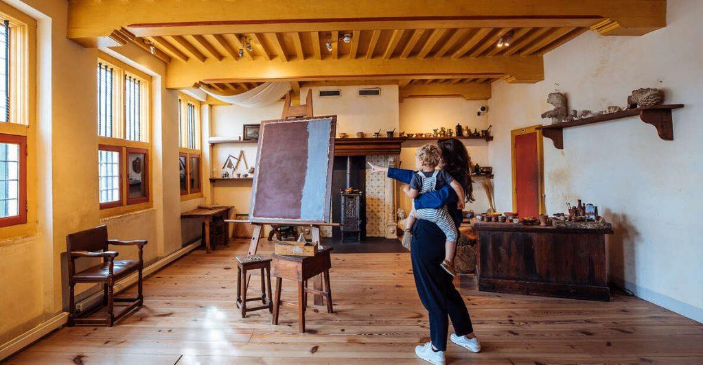 activite-amsterdam-visite-musee-maison-de-rembrandt