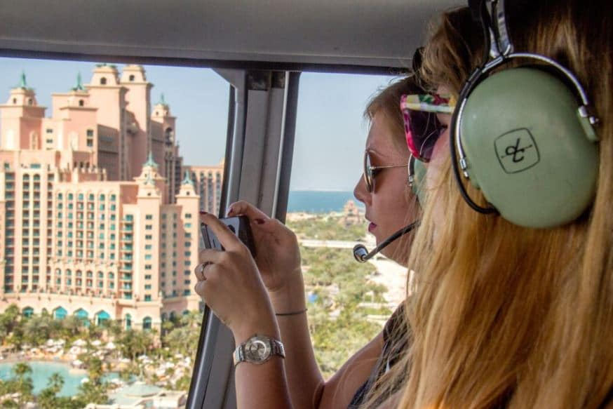 informations-vol-helicoptere-dubai-photo