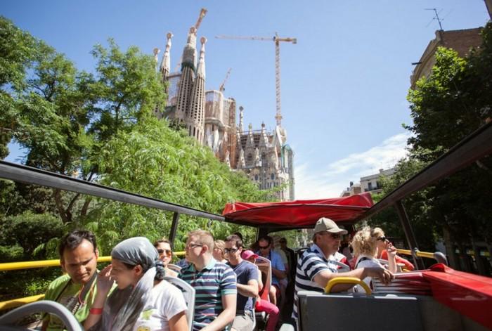 bus-arrets-multiples-barcelone
