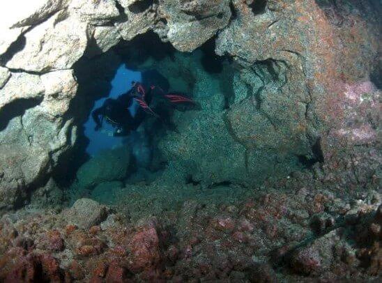 plongee-avanced-open-water-diver-tenerife