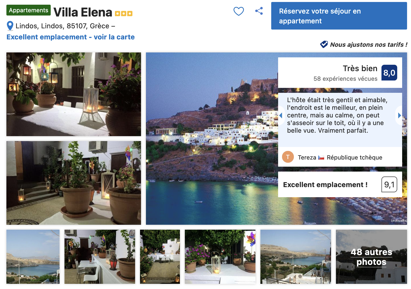 rhodes-hotel-blanc-style-grec-a-cote-acropole-lindos