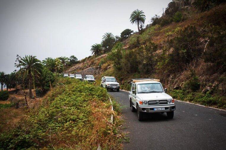 safari-jeep-la-gomera-tenerife