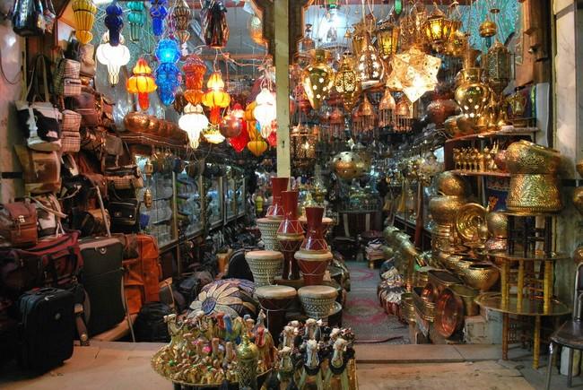 visite-en-francais-caire-souk-de-khan-el-khalili