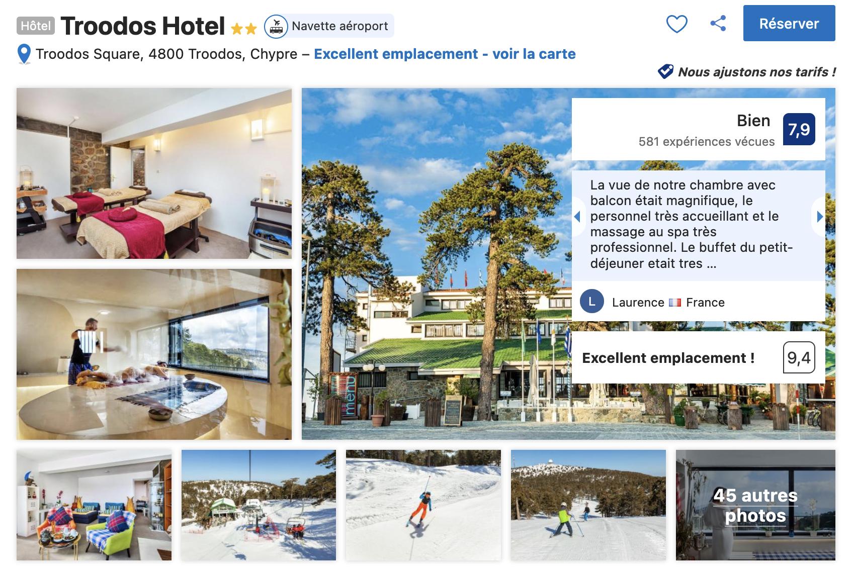 chypre-hotel-de-montagne-pratique-pour-randonner-au-mont-olympe