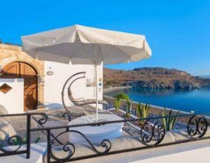 Où loger à Rhodes ? Dans quelle ville dormir sur l'île de Rhodes ?