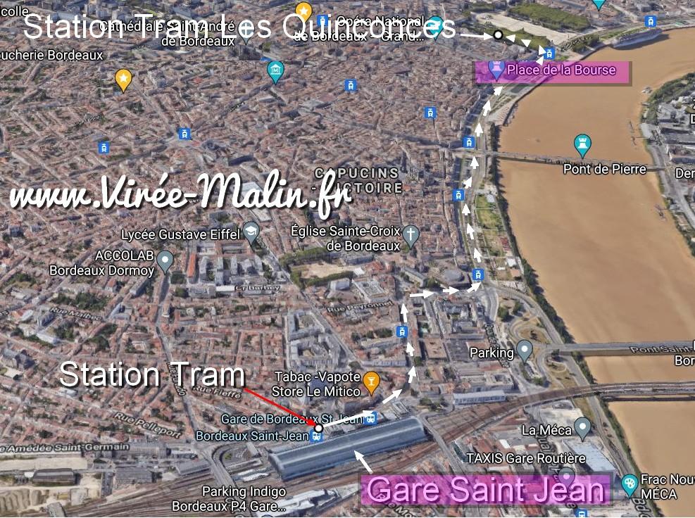 rejoindre-hotel-quartier-saint-Pierre-depuis-gare-saint-jean