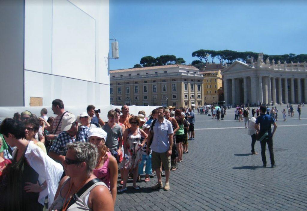 basilique-saint-pierre-rome-tourist-card