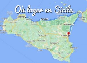 Où dormir en Sicile pour rayonner