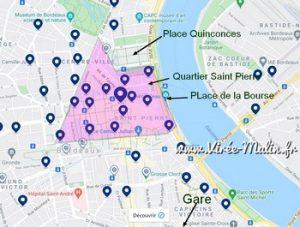 Où dormir à Bordeaux ? Dans quel quartier loger à Bordeaux ?