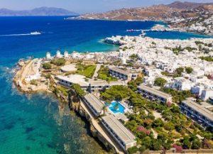 Où loger a Mykonos ? Dans quelle partie de l'île dormir à Mykonos