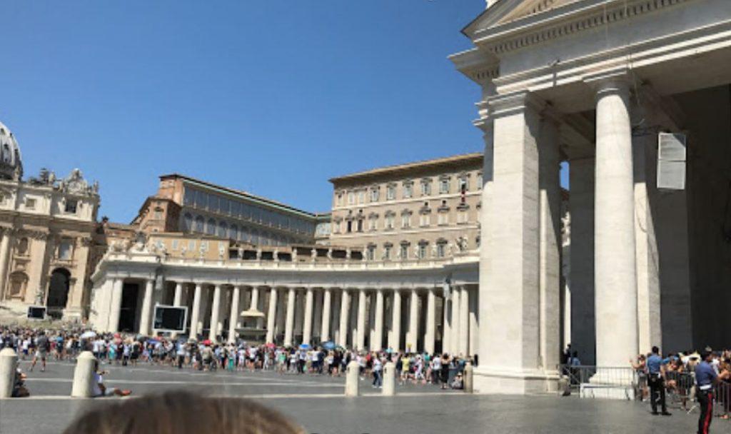 rome-tourist-card-basilique-saint-pierre