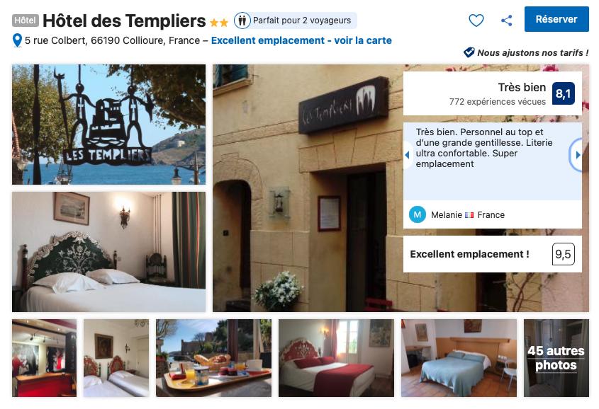 collioure-hotel-au-centre-du-village-vue-sur-le-chateau