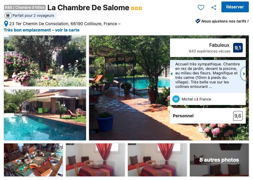 collioure-maison-hotes-avec-piscine-proche-chateau-royal