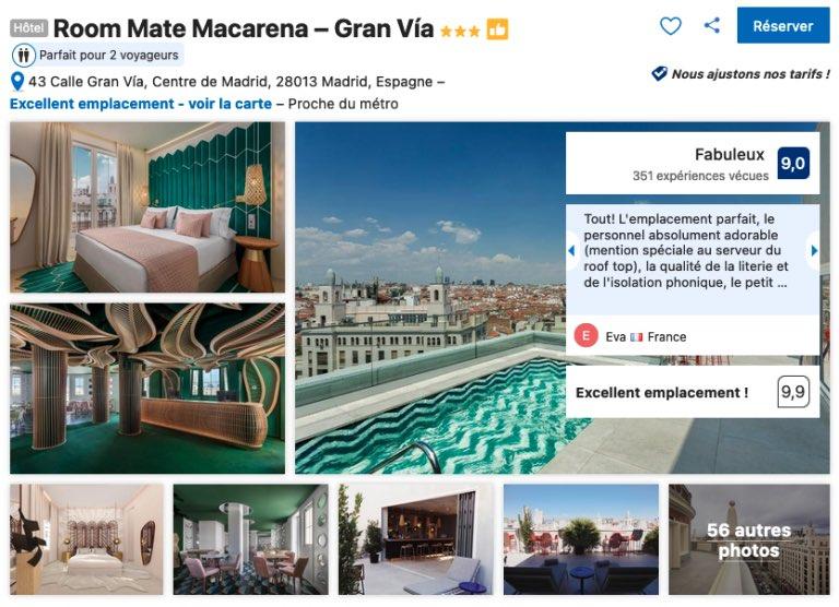 hotel-madrid-centre-ville-avec-roooftop-et-piscine