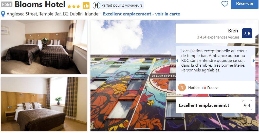 hotel-pas-cher-et-calme-dans-quartier-temple-bar-dublin