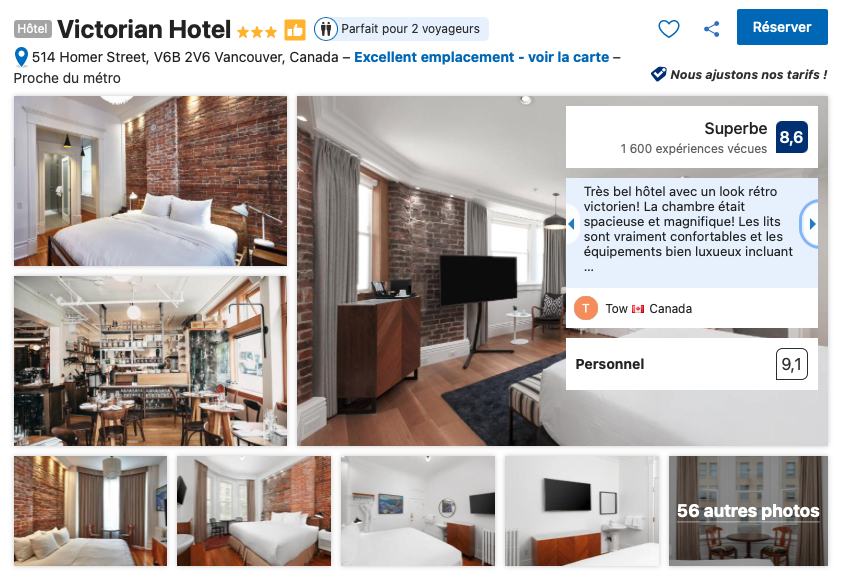 vancouver-hotel-belle-decoration-au-calme