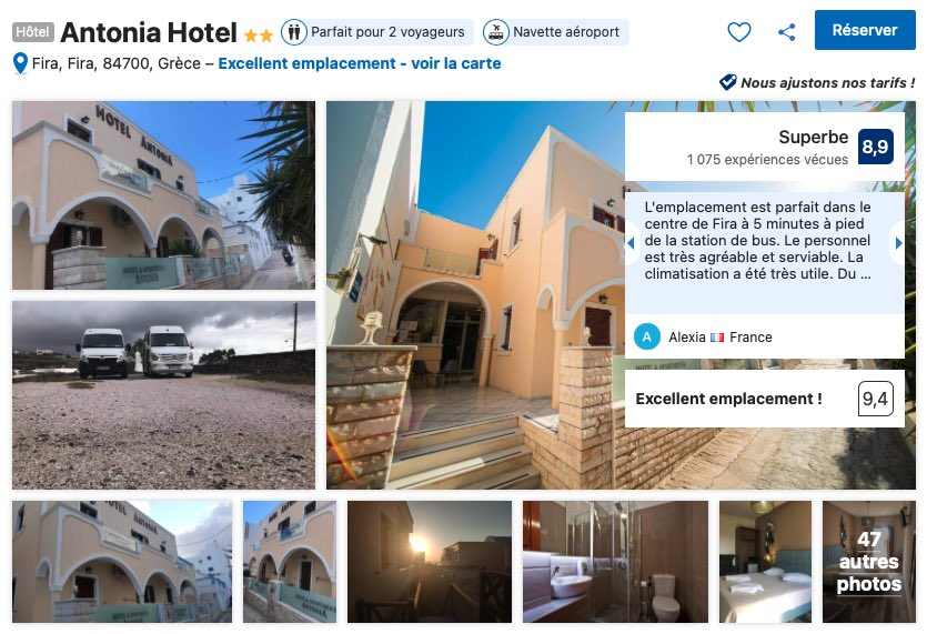 cyclades-hotel-santorin-fira-avec-climatisation