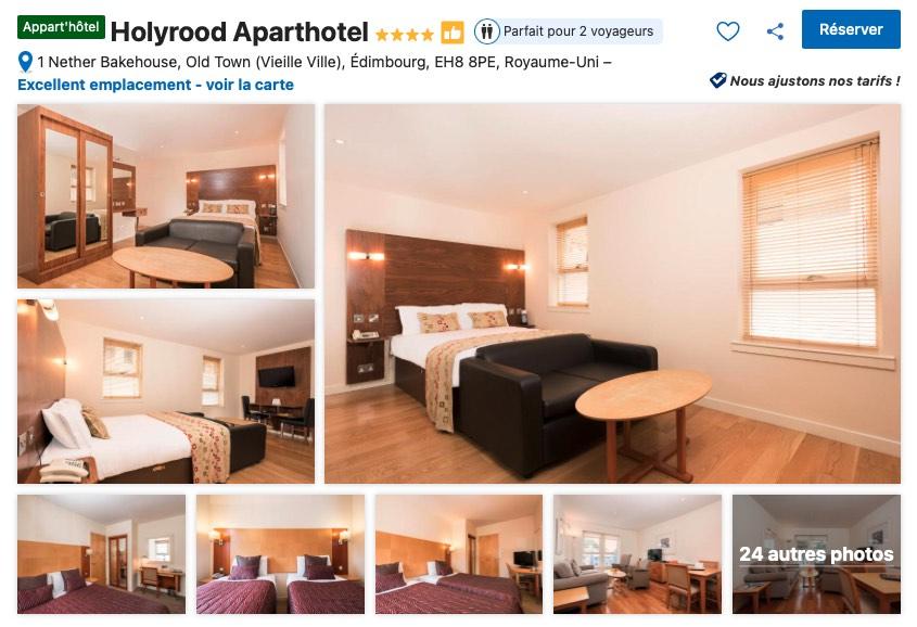 edimbourg-appartement-moderne-quartier-holyrood