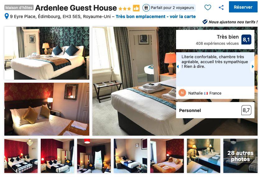edimbourg-hotel-de-charme-cosy