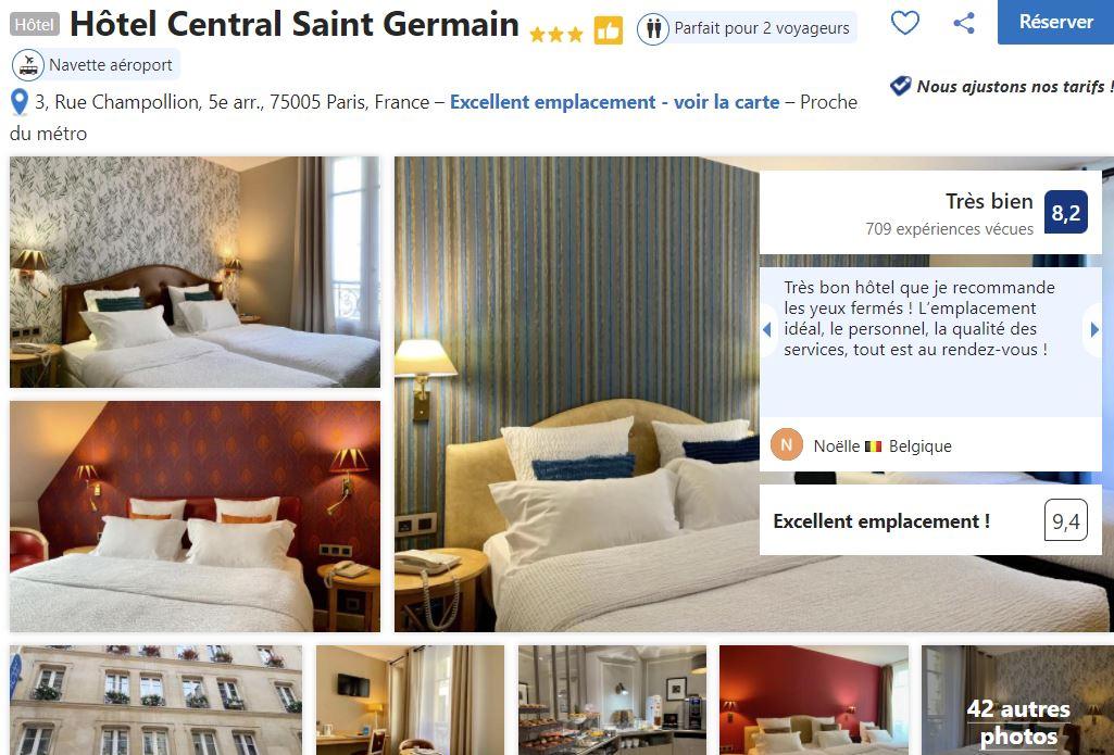 hotel-proche-quartier-latin-et-gare-montparnasse