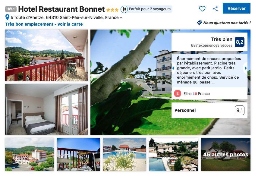 hotel-saint-pee-sur-nivelle-proche-saint-jean-de-luz-avec-piscine-et-parking-prive