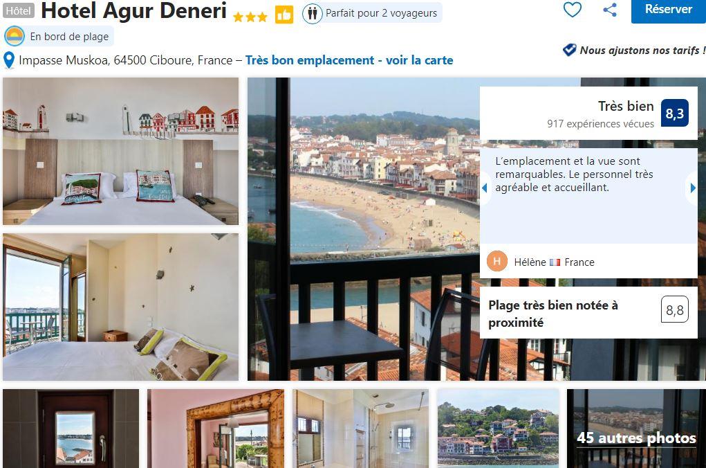 hotel-vue-plage-et-st-jean-depuis-ciboure