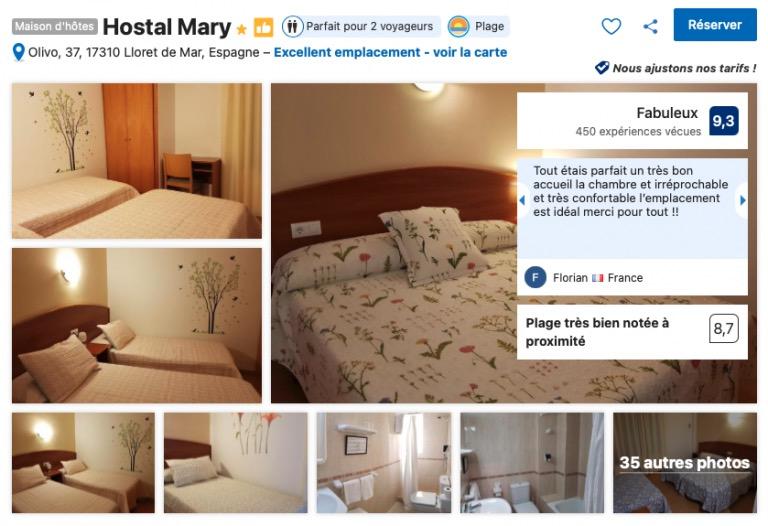 lloret-de-mar-hotel-avec-climatisation-confortable