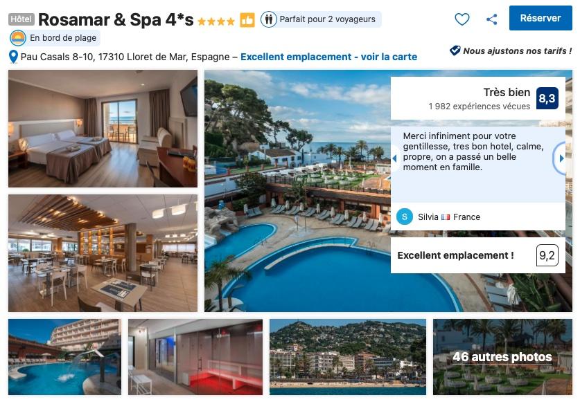 lloret-de-mar-hotel-avec-piscine-proche-mer