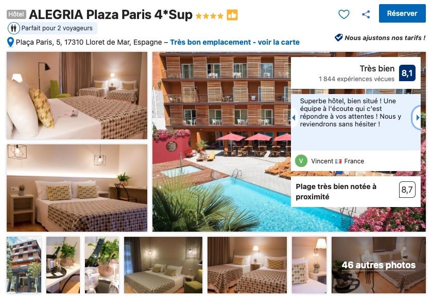 lloret-de-mar-hotel-avec-piscine
