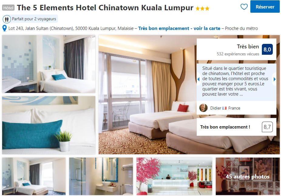 meilleur-hotel-kuala-lumpur-quartier-chinatown